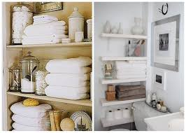 6 bathroom shelves for small spaces le petit luxe small