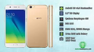 Oppo A57 Oppo A57 Specifications Price In Bd Android Mobile Price