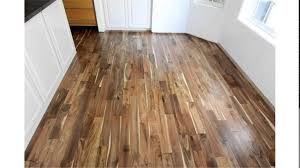 Hardwood Floor Hardness Acacia Hardwood Flooring