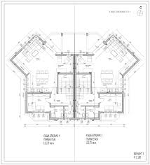 Day Care Center Floor Plan Veliko Tarnovo Hills Gated Residential Complex Of Luxury