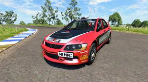 mitsubishi evolution 2006 mitsubishi lancer evolution ix 2006 for beamng drive