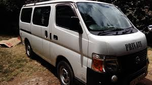 urvan nissan 2015 nissan caravan cars for sale in kenya on patauza