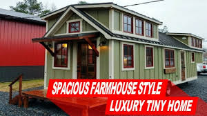 Tiny Home Designs Amazing Mobile Tiny House Designs Youtube