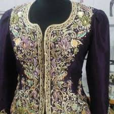 traditional gold embroidery costumes google