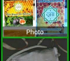 Teh Ruqyah ruqyah dan herbal