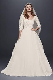 Long Sleeve Wedding Dresses Be The Moon Of Dark Night By Wearing Long Sleeve Wedding Dresses