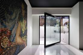 size matters large pivot doors know how to stand out