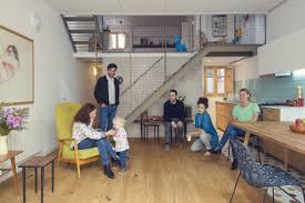 how one barcelona firm is taking the city u0027s historic housing to