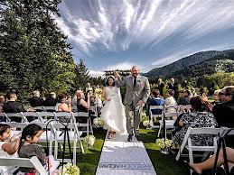 mountain wedding mt wedding venues weddings the resort at the mountain