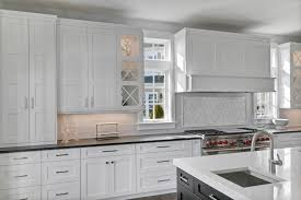 Black And White Kitchen Transitional Kitchen by It U0027s Black And White Brielle New Jersey By Design Line Kitchens