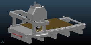 фрезерный станок с чпу flexicam hc 2030 фрезерная группа станков