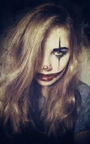 Creepy Clown Halloween Costumes 25 Scary Clown Costume Ideas Clown