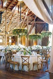 wedding decorations hanging greenery installations for your wedding brides
