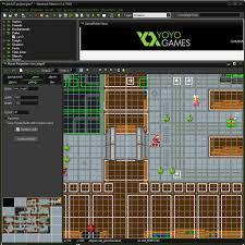 vytvárame počítačovú hru v gamemaker studio touchit