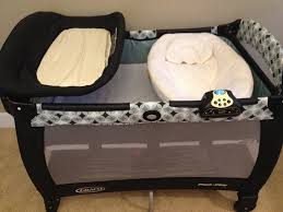 pack and play with bassinet and changing table graco pack n play with bassinet and changing table baby and