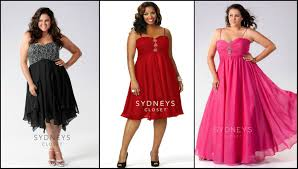 plus size dresses for special events parties prom u0026 more