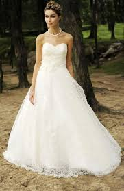 pearls necklace dress images Necklace strapless wedding dress jpg
