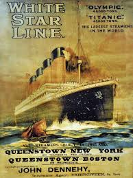 titanic conspiracy the ship that never sank the unredacted