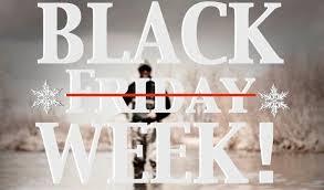 yeti cooler black friday black week sale week long black friday fly fishing sale