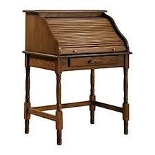 Oak Crest Desk Amazon Com Design Toscano The Captain U0027s Davenport Roll Top Desk
