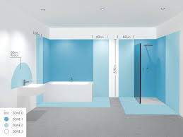 Zone 2 Bathroom Lighting by How Do I Know Whether A Lighting Fixture Can Be Used In The