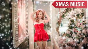 nonstop christmas songs techno dance mix jingle bells u0026 more