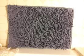 Shag Bathroom Rug Geyueya Home Non Slip Microfiber Shag Bathroom Mat Bathroom