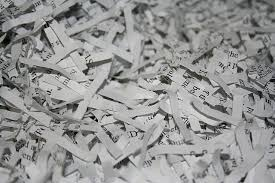 where to shred papers for free free shredding