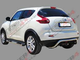 nissan juke doors open rear bumpers nissan juke
