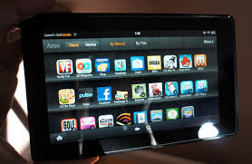 is kindle an android device warning kindle update turns on passwords by default