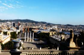 barcelona city view where can you see the best barcelona city view foreverbarcelona