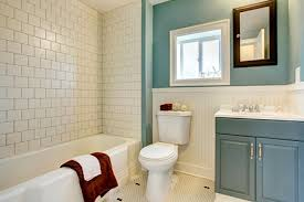 Bathroom Tile Layout Ideas by How To Tile Your Bathroom Diy True Value Projects