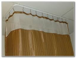 Curtain Track Ikea Astonishing Curtain Track Home Depot 60 For Your Ikea Panel