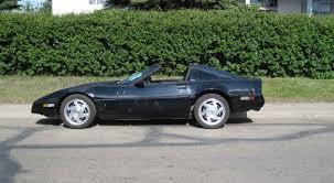 1989 Corvette Interior Haler Concepts