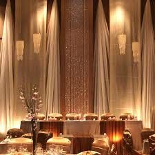 wedding backdrop lighting kit ivory chagne gold backdrop kit curtain wedding decoration