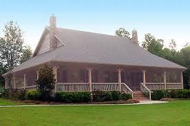 plan 58296sv complete wrap around porch country farmhouse