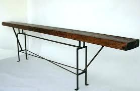 skinny sofa table u2013 forsalefla