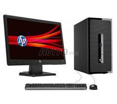 ordinateur de bureau hp i7 ordinateur hp prodesk 400g3 intel i7 6700 à vendre à dans