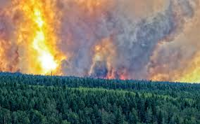 Bc Wildfire Management Facebook by Massive Canadian Wildfires 2017 Airplane Pictures Net