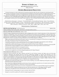 Human Resource Resume Sample Cover Letter Compensation And Benefits Manager Sample Resume