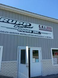 Overhead Door Buffalo Ny by Rupp Overhead Door Inc South Wales Ny 14139 Yp Com