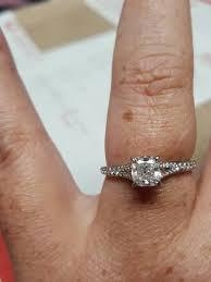 engagement rings cushion cut cushion cut engagement rings pave band cushion cut engagement