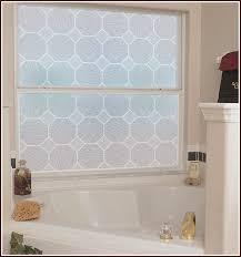 privacy windows bathroom glass block privacy film faux glass block film wallpaper for