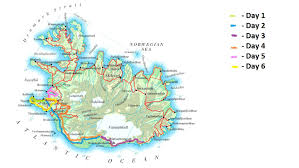 Iceland World Map I Iceland When You Are The Only Ginger In Iceland Iona