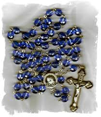 birthstone rosary december birthstone rosary personal touch rosaries