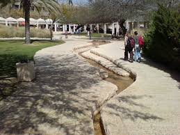 ben gurin university of the negev stream mapio net