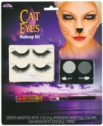 Halloween Eye Makeup Kits by Cat Costumes All Nightmare Factory Costumes 1 Of 5 Pages