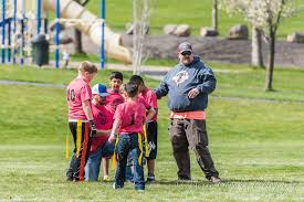 Flag Football Pants Youth Football Mac Recreation District