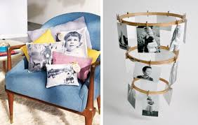 15 cool ways to display photography and family photos curbly