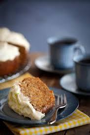 coconut banana carrot cake recipe food matters natural home